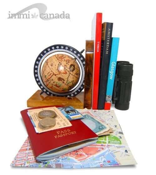 A praticidade da British Columbia Identification Card (BCID)