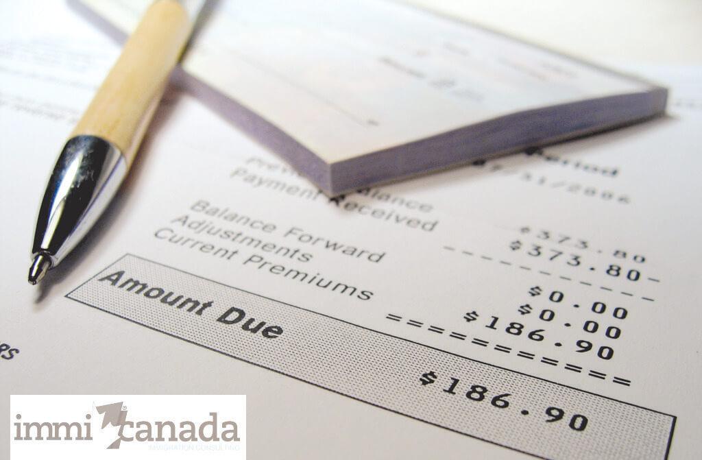 Já pensou em abrir uma conta em um Banco Canadense?