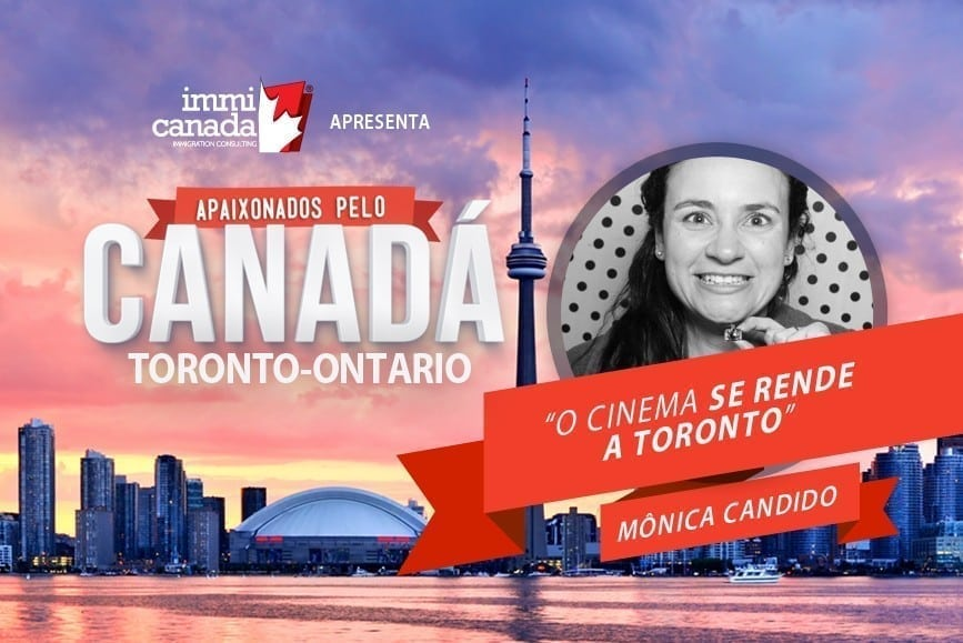 O cinema se rende a Toronto