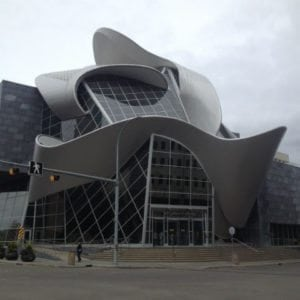 Museu Art Gallery of Alberta