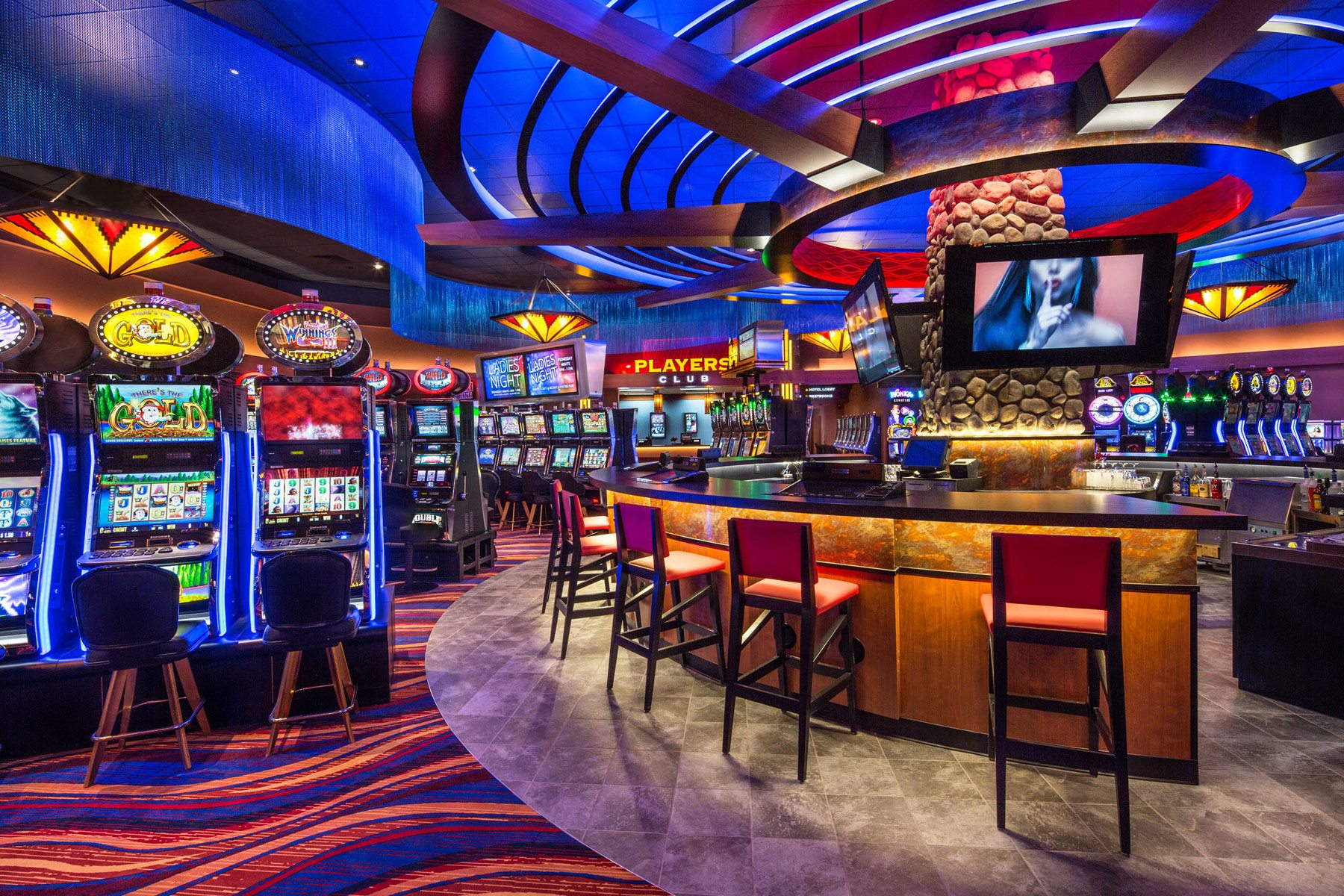 All Road Tours and Bus Charters  Spirit Lake Casino amp Hotel