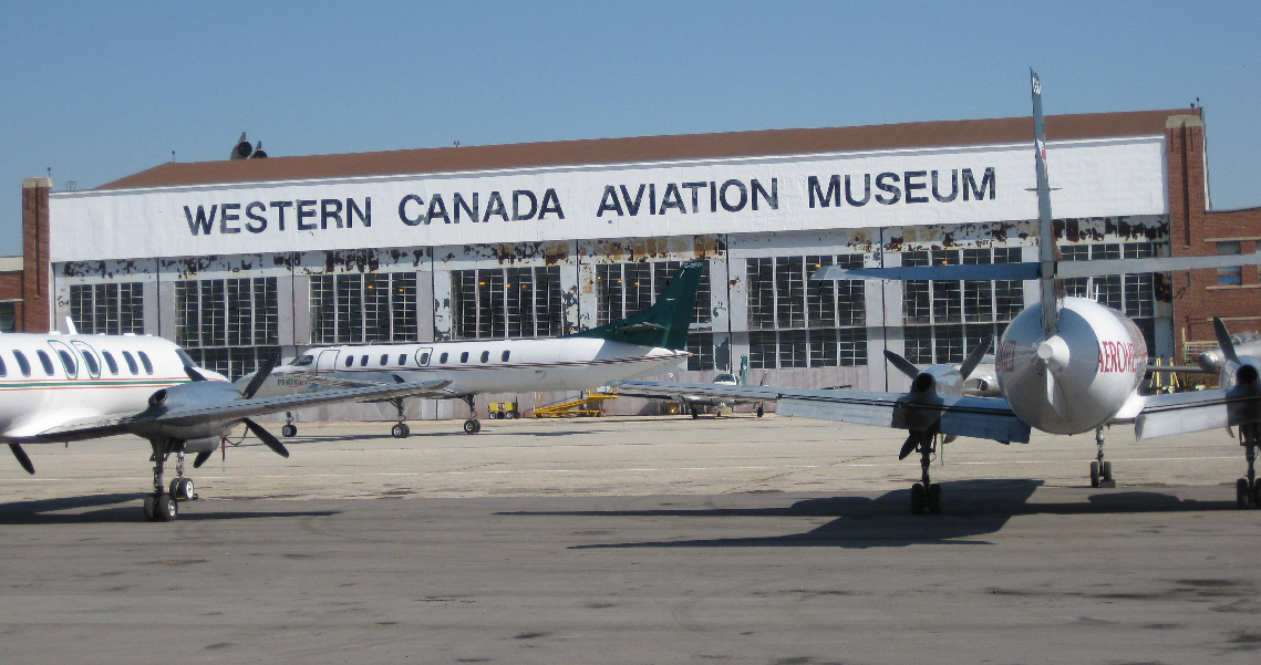 Royal Aviation Museum