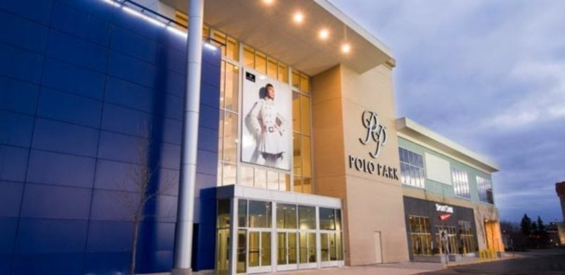 CF Polo Park Shopping Centre is located in Winnipeg, Manitoba - 66Q - Portage Avenue (Portage Avenue & St. James Street), Winnipeg, MB, R3G 0W4 (GPS: , ). Look at the list of stores in CF Polo Park Shopping Centre, hours, location /5(11).