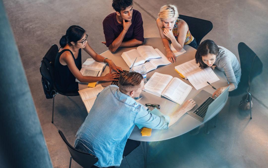 Estudo com Co-op no Canadá: como funciona