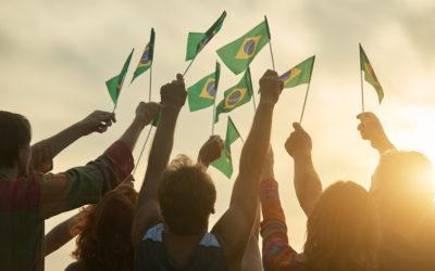 Brasileiros aparecem no top 3 em imigração por Ontário