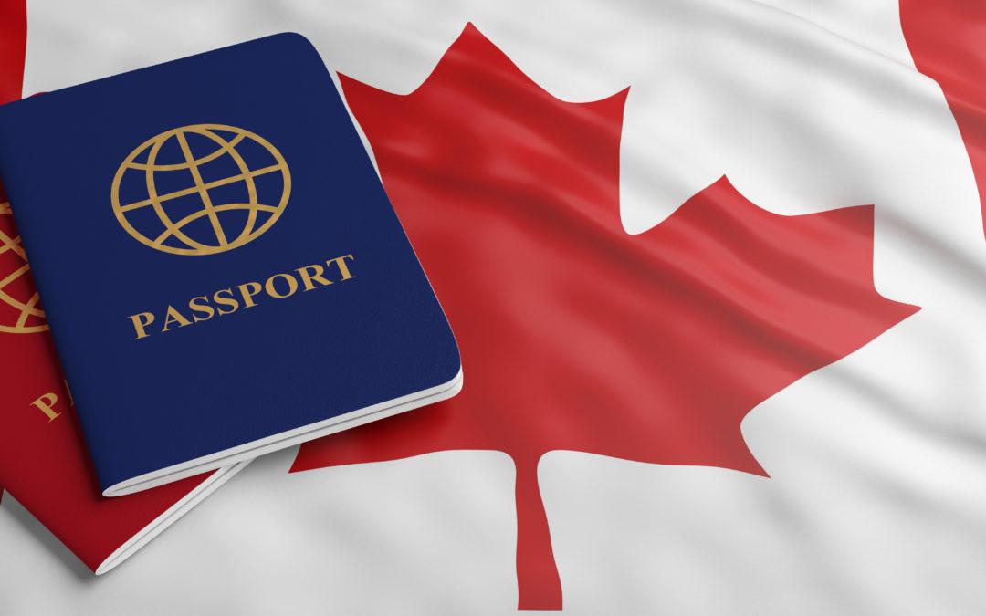 Imigração para o Canadá e vitória dos liberais: saiba tudo.